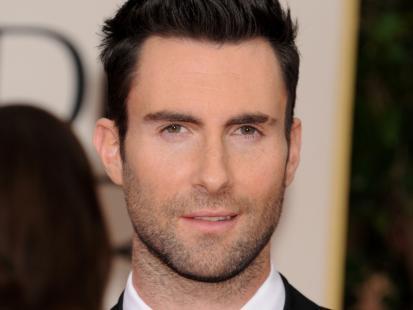 Adam Levine zostanie aktorem