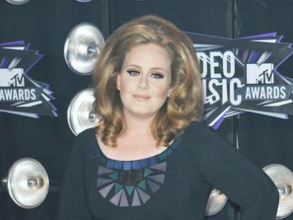Adele Artystką roku!