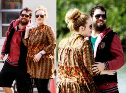 Adele będzie mamą!