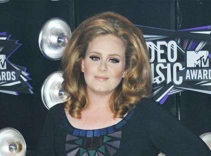 Adele rządzi!
