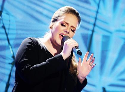 Adele zaśpiewa w Bondzie!