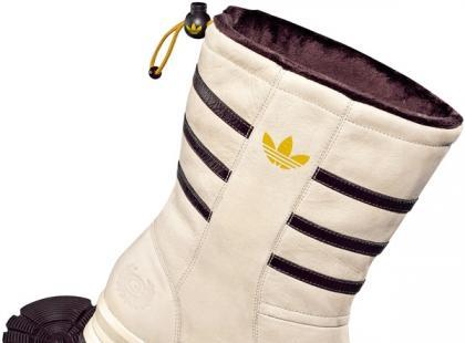 Adidas - kolekcja zimowa Winter De Lux