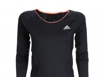 Adidas- koszulki na fitness idealne dla kobiet