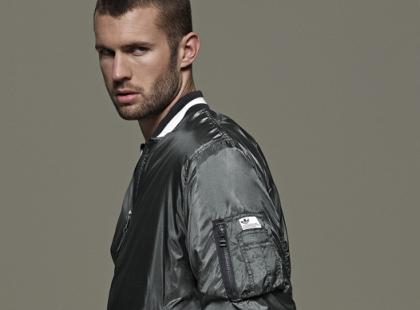 adidas Originals by Originals czyli David Beckham i James Bond