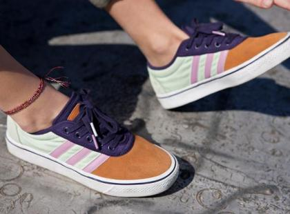 Adidas Originals dla kobiet - jesień 2011