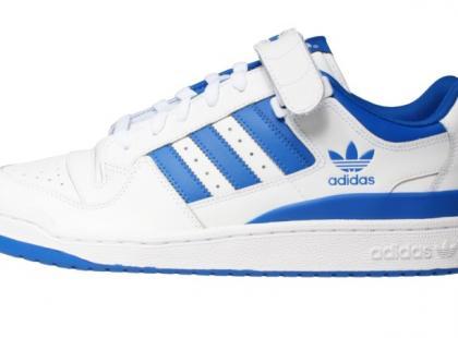 Adidas Originals - jesień/zima 2010/2011