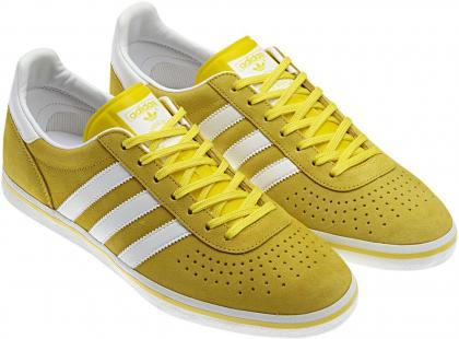 Adidas Originals - wiosna w mieście