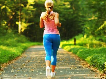 Adidas Running Spot rusza w trasę