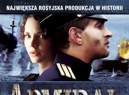 """""""Admirał"""" już na DVD"""