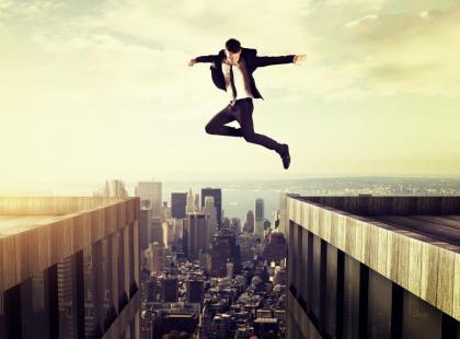 Adrenalina – do czego jest nam potrzebna?