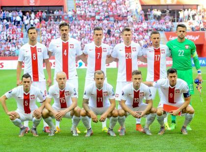 Afera alkoholowa w polskiej kadrze! To dlatego biało-czerwoni przegrali?