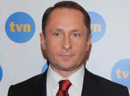 Afera dziennikarska: Kamil Durczok odpiera zarzuty o molestowanie