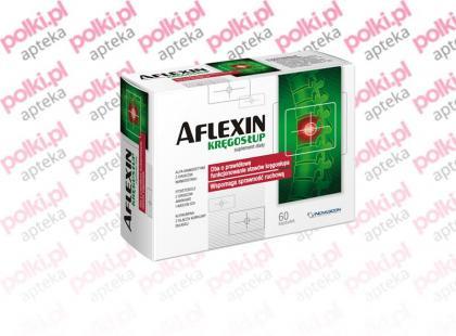 Aflexin Kręgosłup