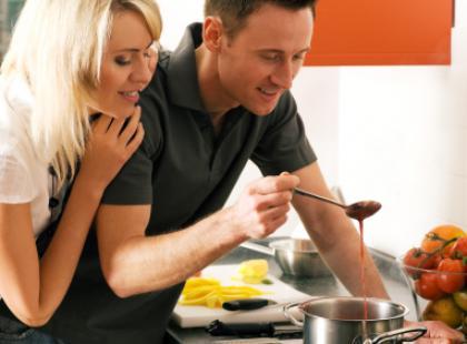 Afrodyzjaki w kuchni