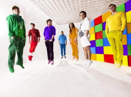 Afromental Najlepszym Polskim Wykonawcą MTV EMA's 2010