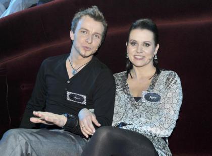 Agata i Piotr Kupichowie: Wszystko gra!