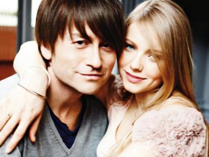 Agata i Piotr Rubik - Dziecko tuż tuż