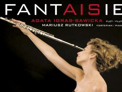 """Agata Igras-Sawicka """"Fantaisie"""""""