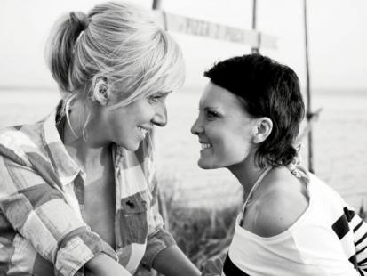 Agata Młynarska i Sylwia Mor - Mów do mnie mamo