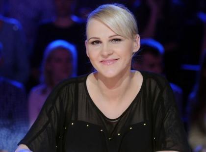 Agnieszka Chylińska urodziła córkę!