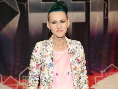 Agnieszka Chylińska zrobiła sobie nowy tatuaż. Nie uwierzysz, jaką część ciała wytatuowała