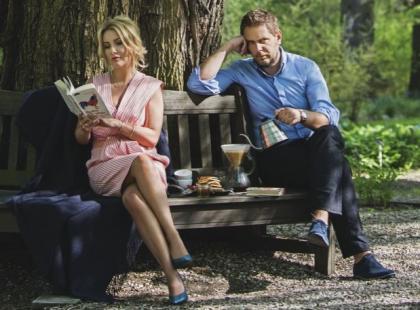 Agnieszka i Wojciech Modest Amaro: Smak miłości