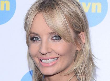 Agnieszka Szulim pochwaliła się zdjęciem z hollywoodzką gwiazdą