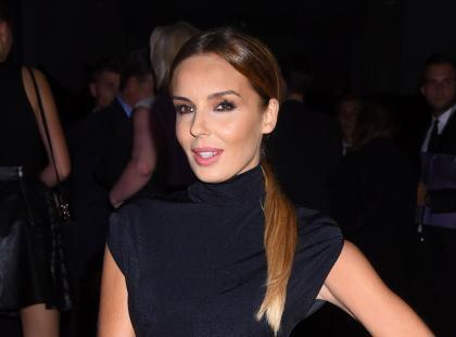 Agnieszka Włodarczyk już tak nie wygląda! Zobacz nową fryzurę aktorki!