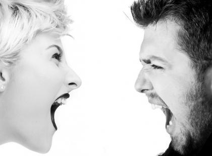Agresja słowna, czyli kiedy słowa ranią