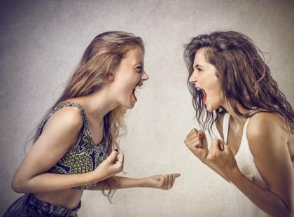 Agresja w szkole - jakie formy przybiera najczęściej?