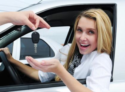 Agresywny kierowca – czy płeć ma znaczenie?