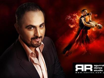 Agustin Egurrola prezentuje: Tango Argentino i Salsa