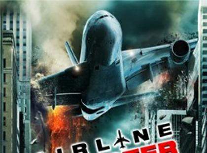 """Airline Disaster"" - We-Dwoje.pl recenzuje"