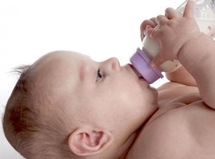 Akademia karmienia butelką