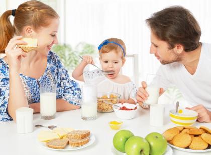 Akademia Smaku Bosch: pyszne śniadanie