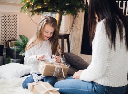 Akceptacja – najlepszy prezent, jaki matka może dać swojej córce! Rozważania dietetyka