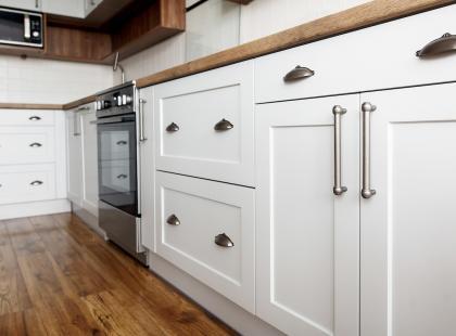 Akcesoria do domu, które szybko i tanio odmienią wnętrze mieszkania