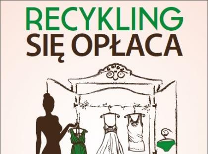 Akcja recyklingowa w Intimissimi