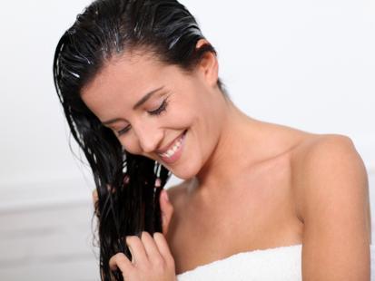 Akcja Regeneracja włosów po lecie-zacznij z nami!