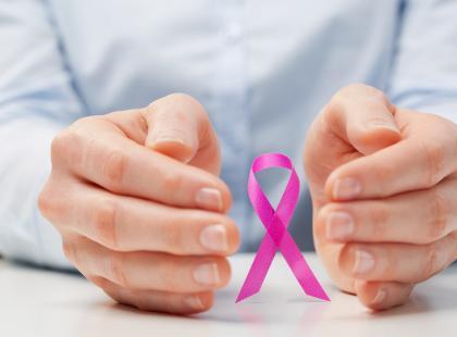 Akcja wspierająca kobiety chorujące na zaawansowanego raka piersi