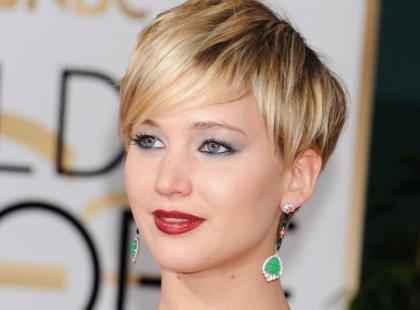 Aktorka Jennifer Lawrence trafiła do Księgi Rekordów Guinnessa!