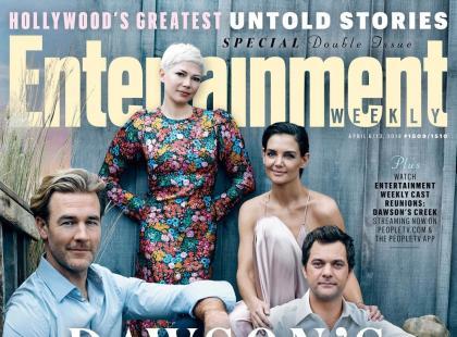 """Aktorzy z serialu """"Jezioro marzeń"""" po 20 latach. Jak teraz wyglądają?"""
