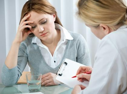 Aktualne problemy zdrowotne kobiet