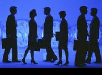 Aktywizacja kobiet powracających na rynek pracy