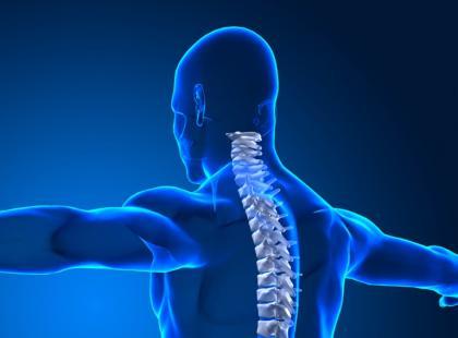 Aktywna terapia kręgosłupa - DBC