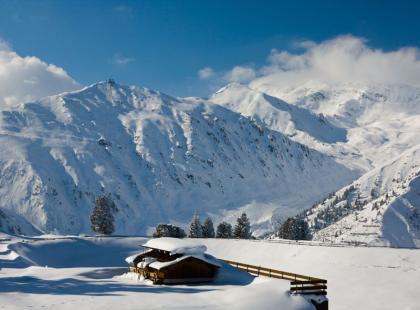Aktywne Święta w górach? Czemu nie!