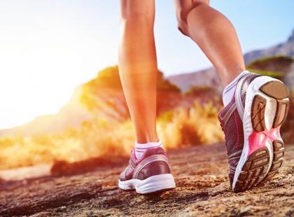 Aktywność fizyczna - kiedy zaczyna się spalanie?