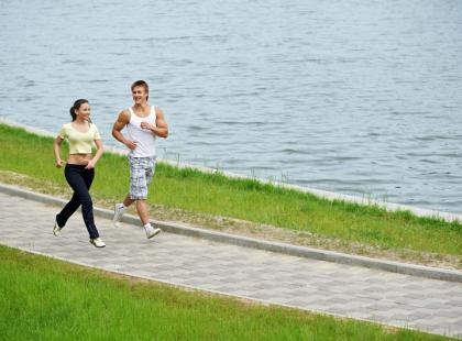 Aktywność fizyczna po zawale