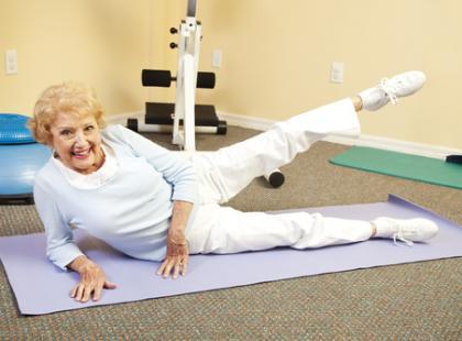 Aktywność fizyczna – ruch lekiem XXI wieku