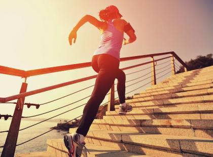 Aktywny tryb życia. Jak zacząć i nie przestać? Cz. 1